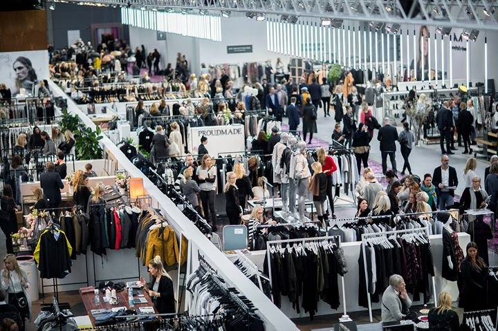 copenhagen fashion fair 2017